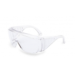 Óculos de Proteção lente e haste em policarbonato - Ciencor