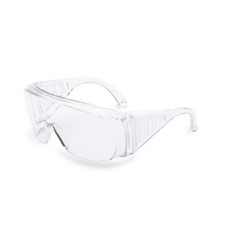 Óculos de Proteção lente e haste em policarbonato
