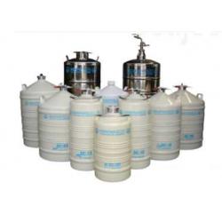 CONTAINER - BD-SCDM-18 Armazenamento do Nitrogênio