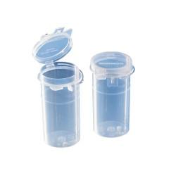 Frasco p/ Amostra de Água - com pastilha de Tiossulfato - Embalagem c/100 - Corning