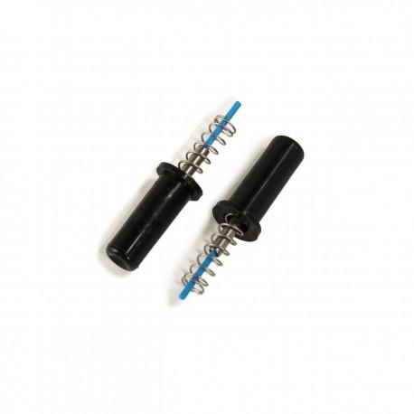 Botão da válvula principal Pipet-Aid - não portátil - Drummond - Embalagem c/ 01 par