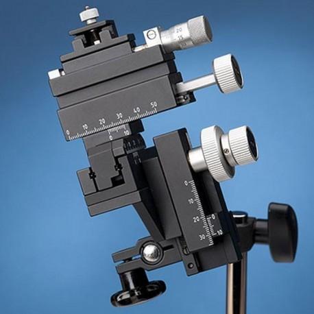 Micromanipulador Nanoject R (destro) - Drummond - Embalagem c/ 01 pç