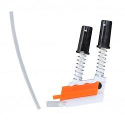 Válvula completa para Pipet-Aid- modelo XP/XL - Drummond - Embalagem c/ 01 pç