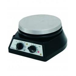 Agitador Magnetico c/ aquec. Fisatom 04 litros placa 14cm