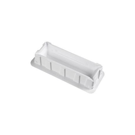 Rack Reservatório p/reagente capac. 25 ml - RES-V-25-SI - Axygen - Embalagem c/100 unidades