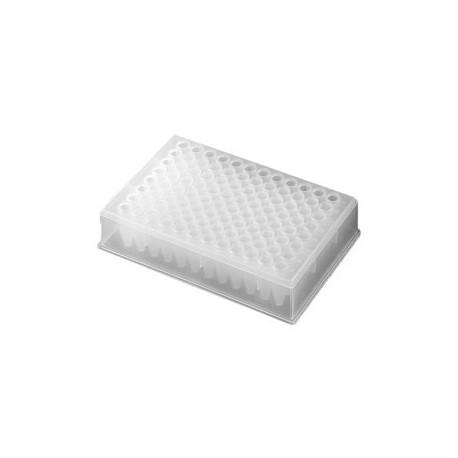 Microplaca Axygen Deep P-DW-500-C 600ul pct/5