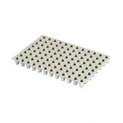 Tapete de Silicone AM-96-SEPTA-3100 - Embalagem /10 unidades - Axygen